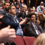 picture of chamber audience